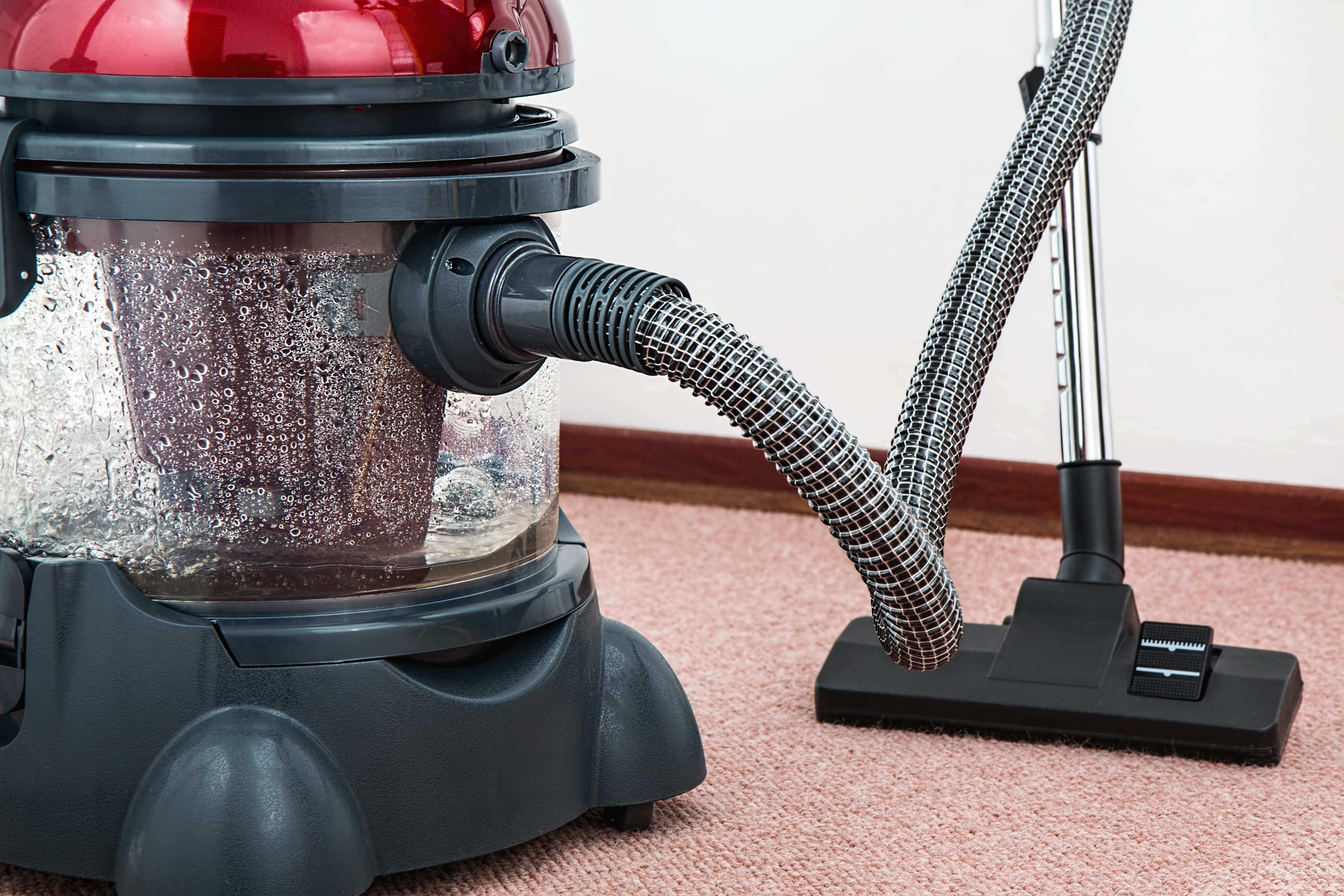 Carpet Cleaner SEO