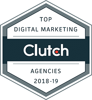 Clutch Top Digital Marketing Agencies