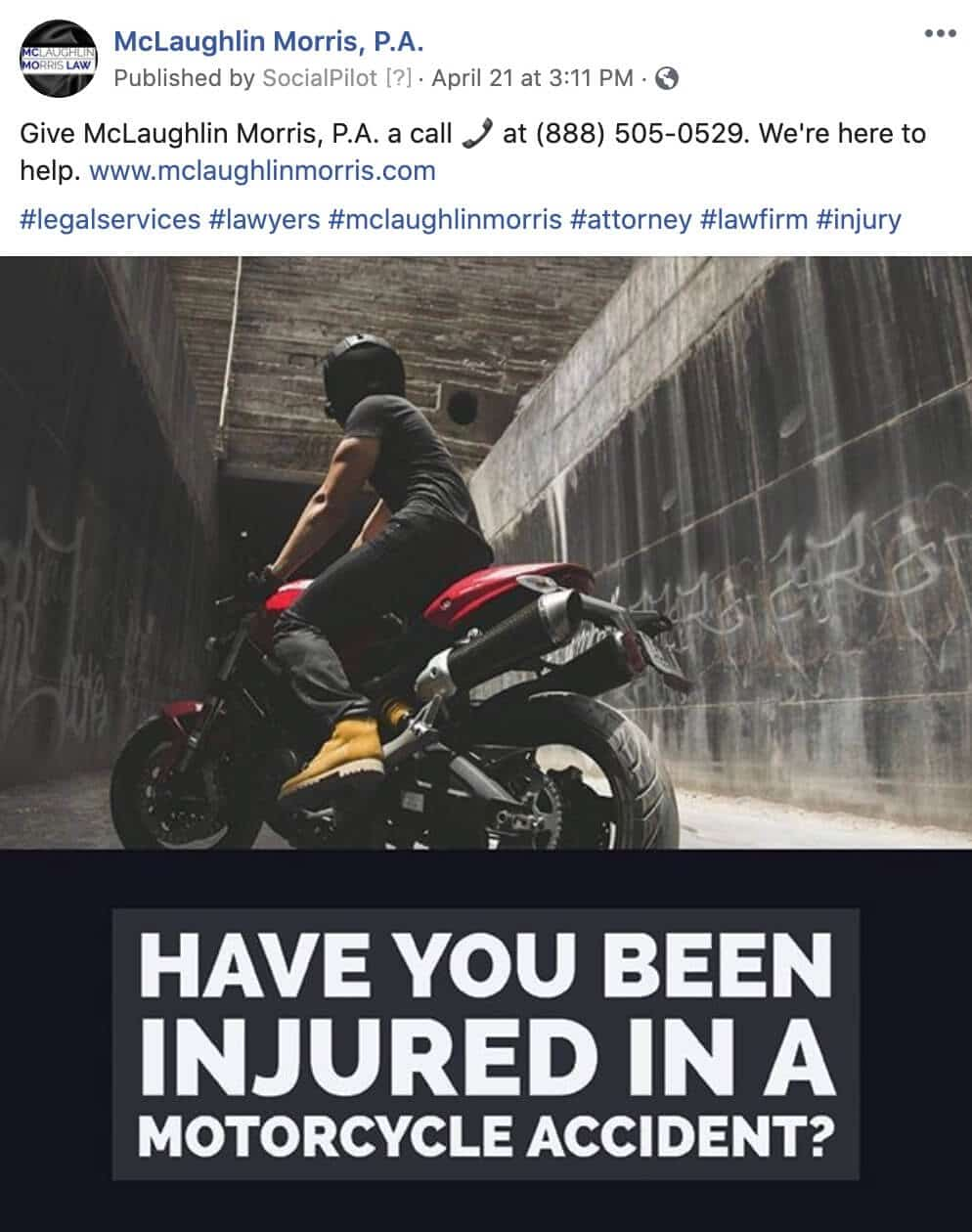 Injury Lawyer Content