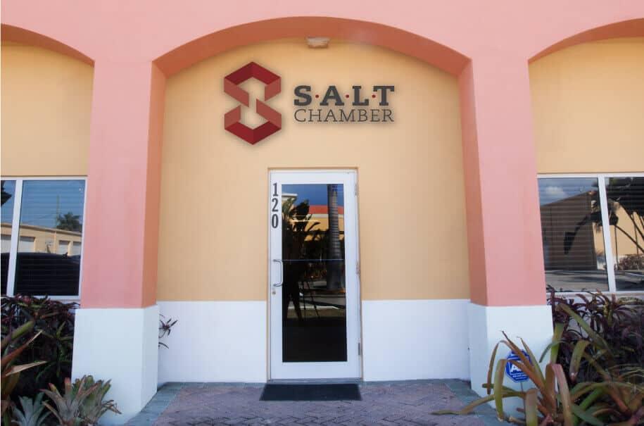 Salt Chamber