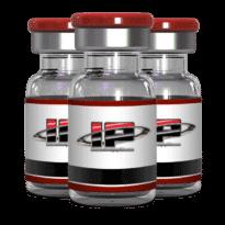 International Peptide - Case Study