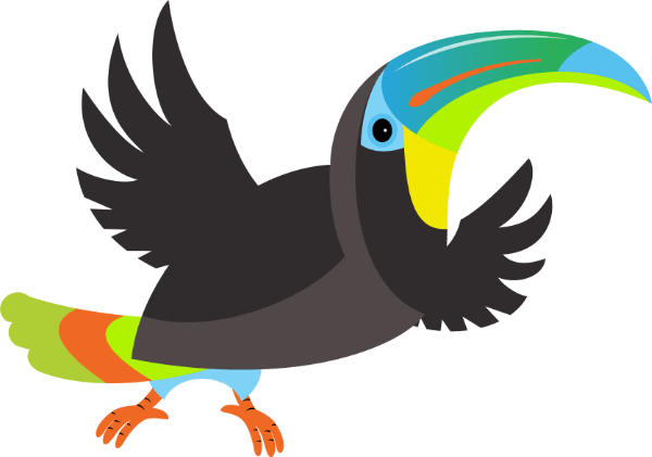 SEO Smooth Tucan